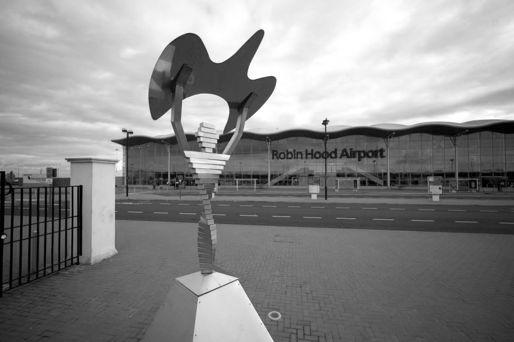 doncaster-airpot