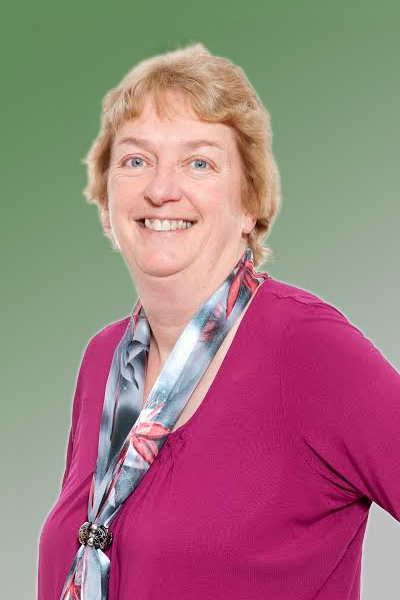 Jane McCulloch